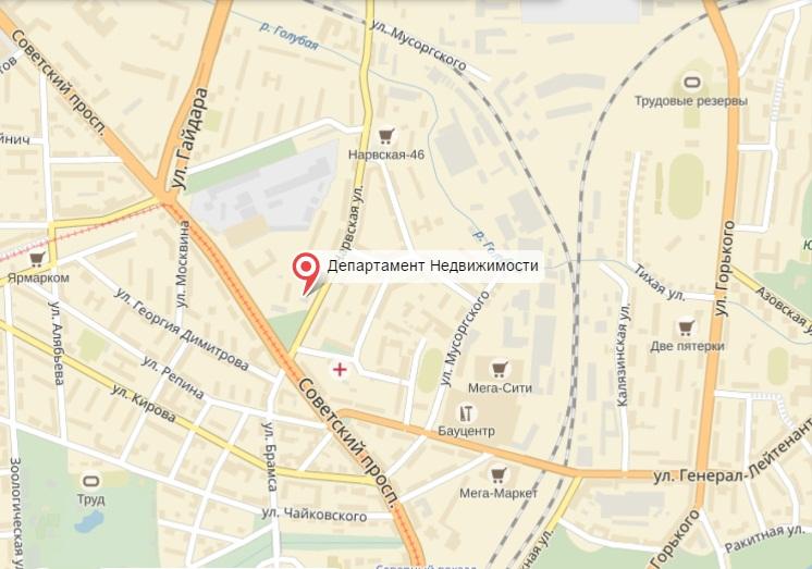 ипотечный кредит адрес и телефон банка в калининграде