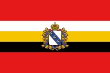 флаг курской области россия