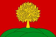флаг липецкой области россия