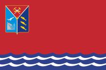 флаг магаданской области россия