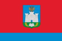 флаг орловской области россия