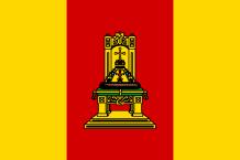 флаг тверской области россия