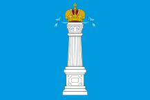 флаг ульяновской области россия