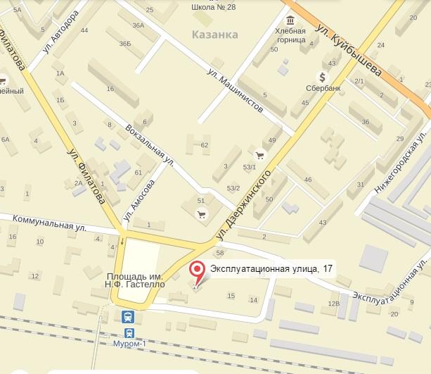 кредиты бизнесу адрес и телефон банка в муроме